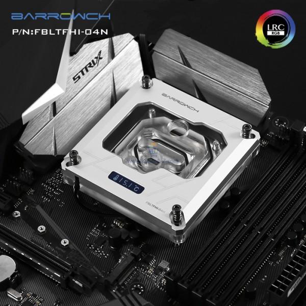 X299 /& Rgb Controller X99 Barrow Digital CPU Block Intel 115x