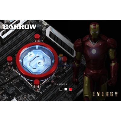 Energy Series for INTEL X99 / X299