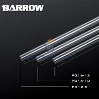 4 pcs PETG Rigid Tubes
