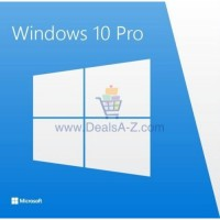 Windows 10 Professional Activation Key