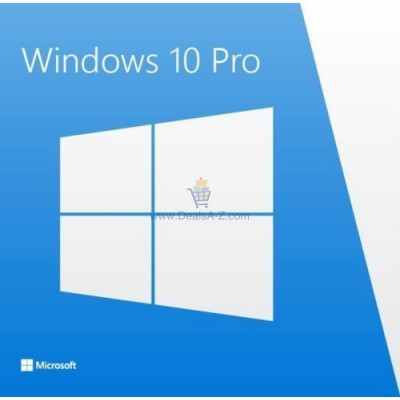 Windows 10 Professional Activation Key