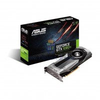 ASUS GTX 1080 Ti 11GB Founders Edition