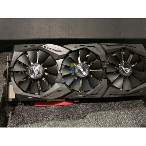 ASUS STRIX GTX 1080 8GB