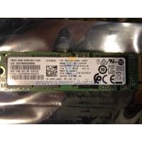 Samsung PM961 NVME M.2 SSD 512GB