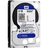 WD Blue 6TB HDD
