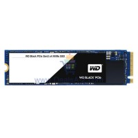 WD BLACK M.2 SSD 512GB